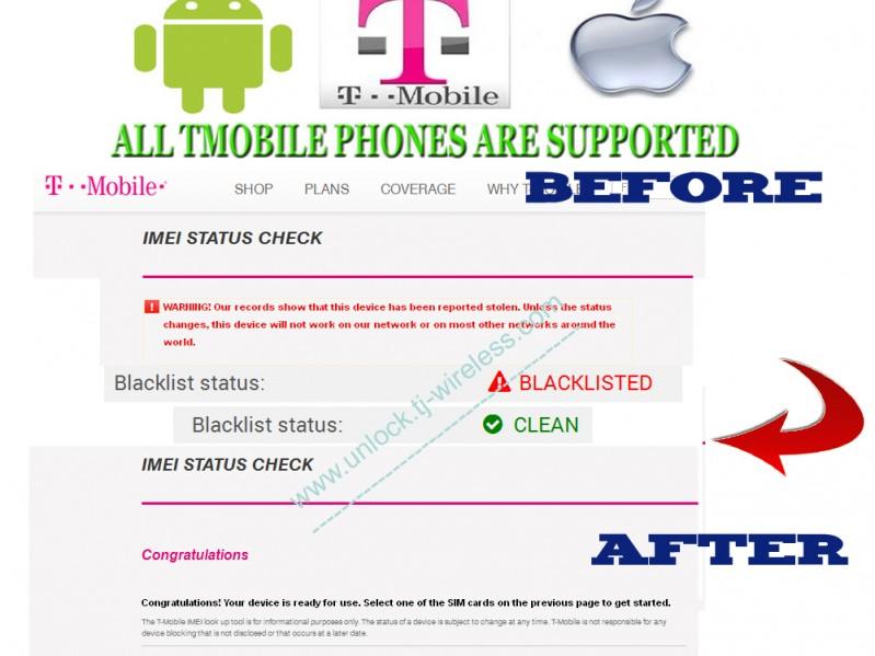 Imei Barred Phone