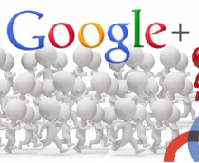I will send you 100 real followers to your google plus
