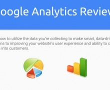 I will review your Google Analytics and suggest changes